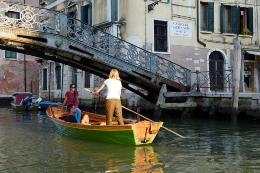 Italian Event Better ROWING IN VENICE - HOTEL