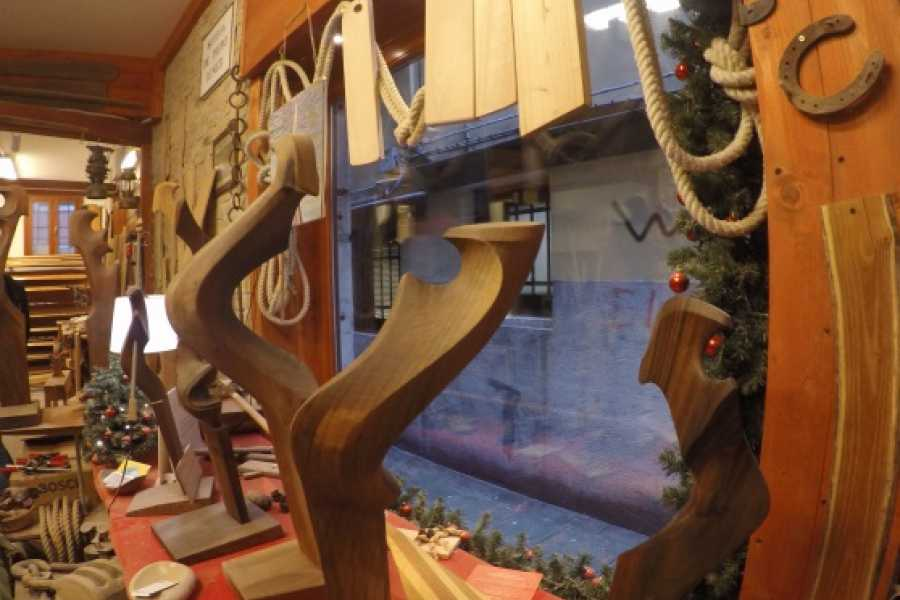 Italian Event Better THE ARTISANS OF VENICE - HOTEL
