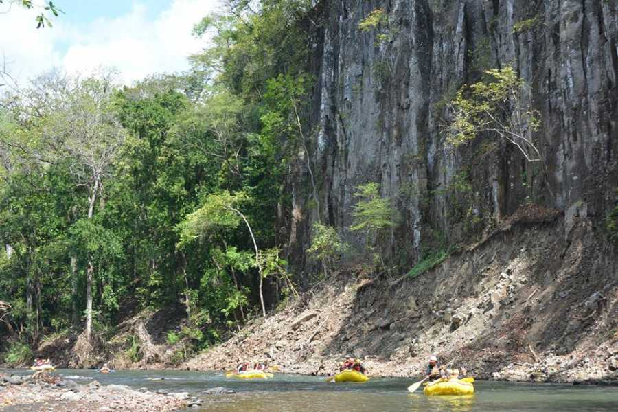 Tour Guanacaste Corobici Floating Tour