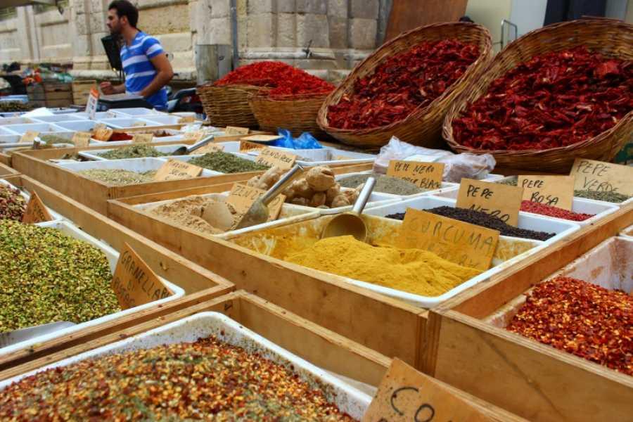 Italian Event Better ORTIGIA STREET FOOD TOUR
