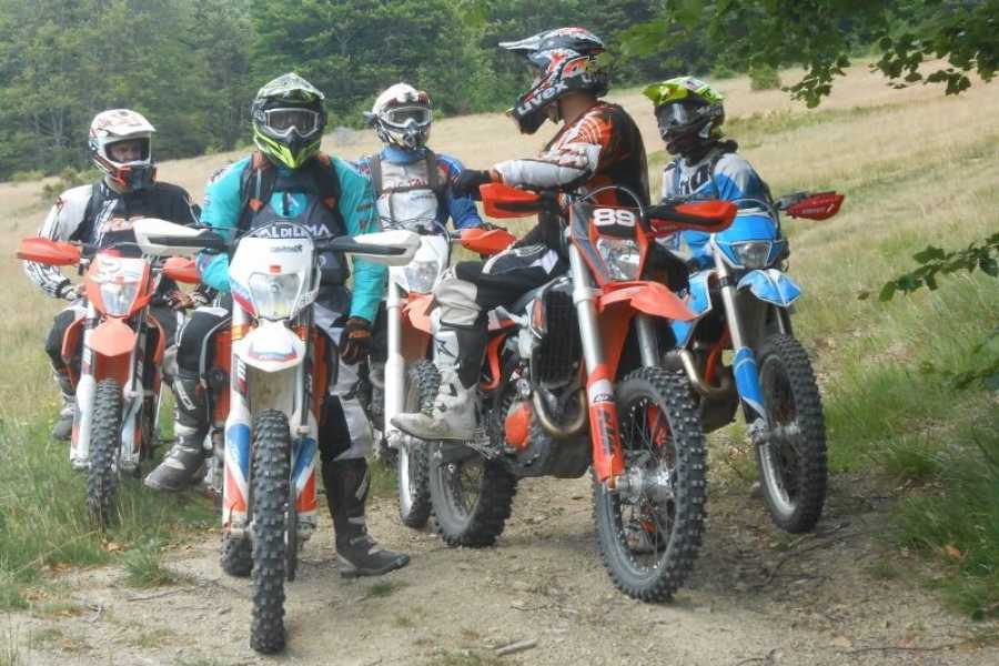 Lucca Adventure Sport Quad & Moto Enduro
