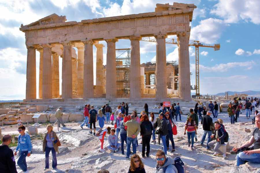 Visit Meteora Acropolis Tour