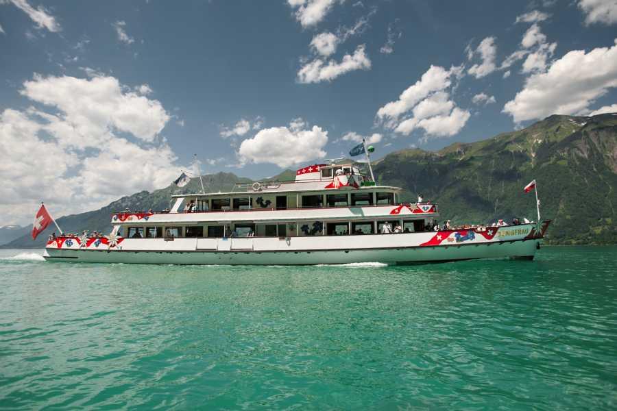 BLS AG, Schifffahrt Croisière de dégustation de whisky sur le lac de Brienz