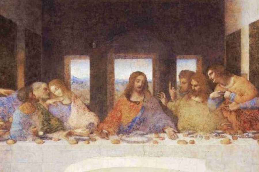 ACCORD Italy Smart Tours & Experiences MILAN - THE LAST SUPPER BY LEONARDO DA VINCI  - PRIVATE TOUR WITH AUDIOGUIDE