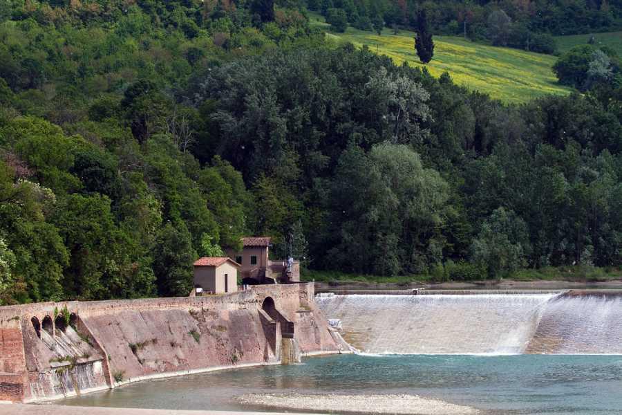 Bologna Welcome Chiusa di Casalecchio di Reno: la casa delle acque bolognesi
