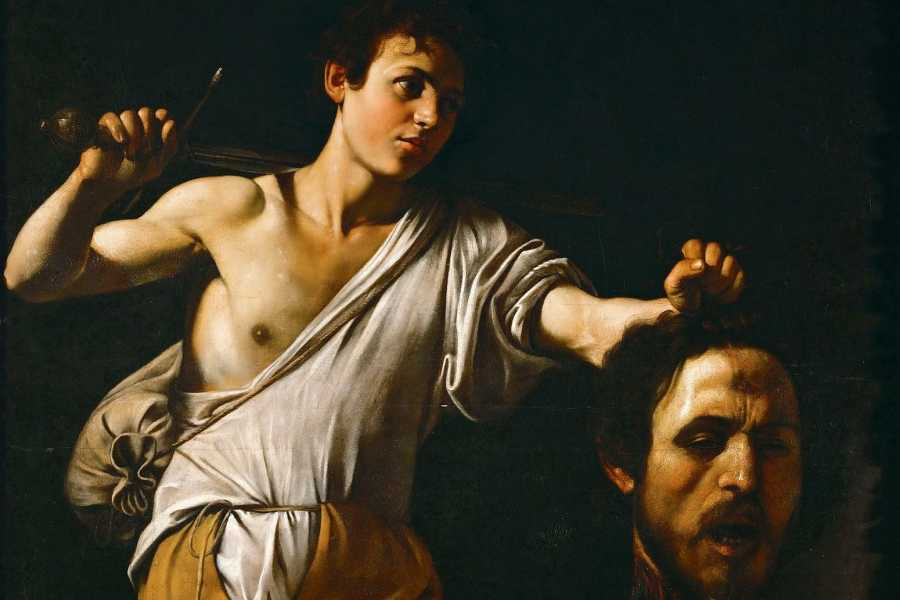 Real Rome Tours Caravaggio's Legacy Private Tour