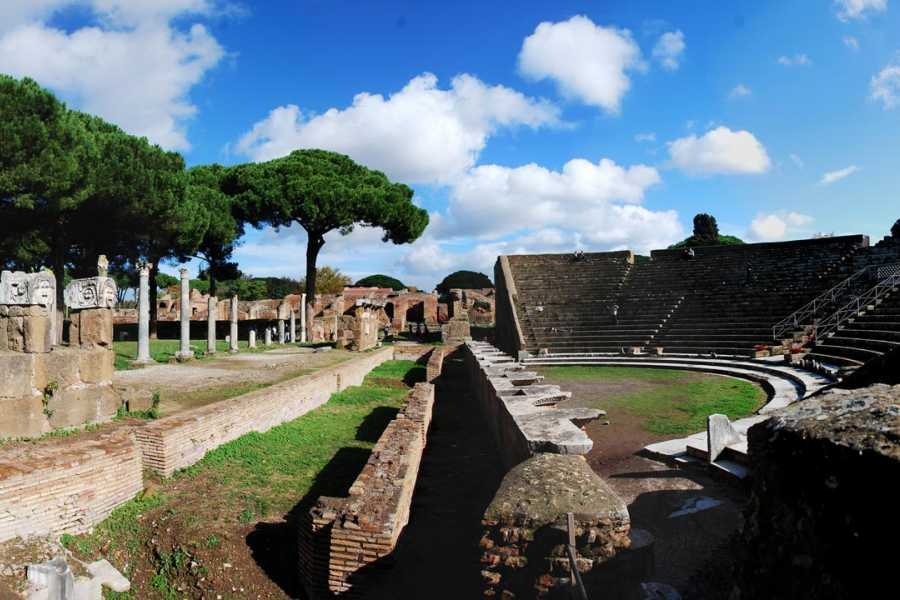 Real Rome Tours Ostia Antica Private Tour - Day Trip from Rome