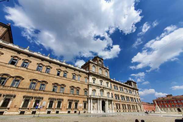 Modenatur Palazzo Ducale di Modena - Visita guidata