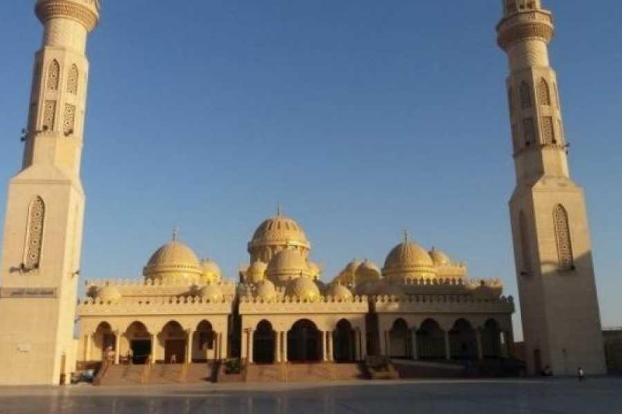 Marsa alam tours Hurghada Private City Tour