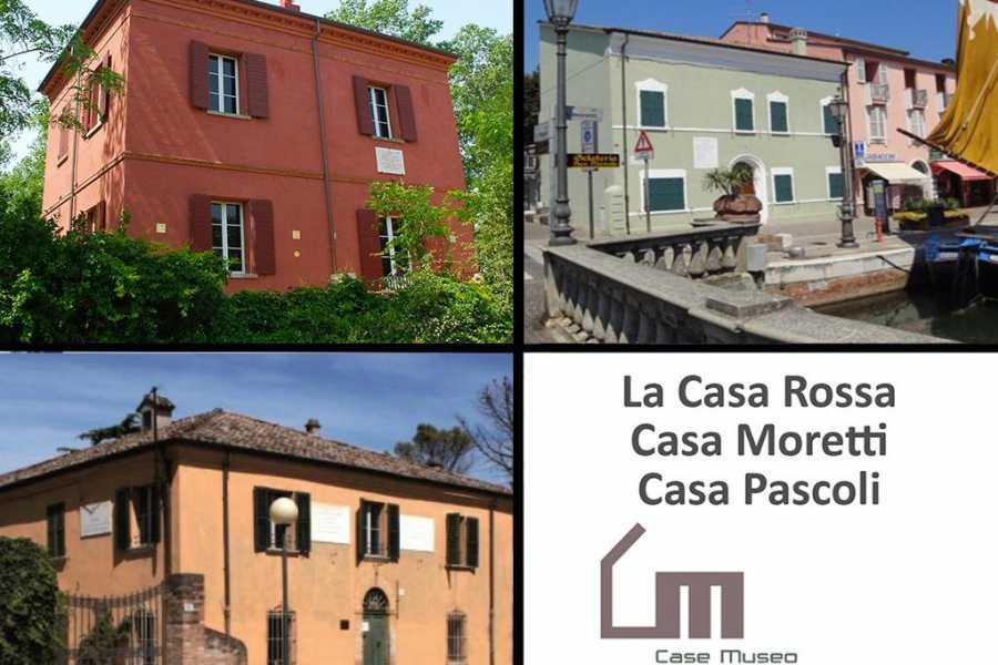 Turismhotels Bellaria Igea Marina Tour dei Poeti e Scrittori di Romagna
