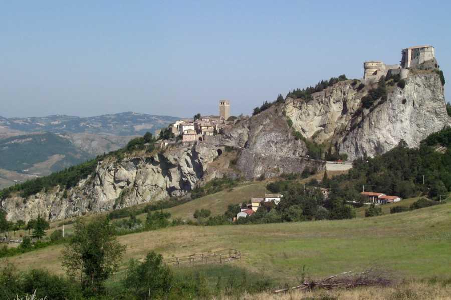 Promhotels Riccione Escursione a San Leo