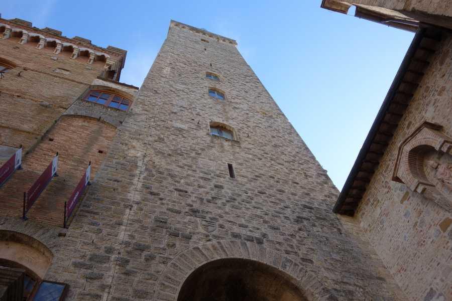 ACCORD Italy Smart Tours & Experiences TUSCANY GRAND TOUR: SIENA, SAN GIMIGNANO, PISA BY MINIVAN