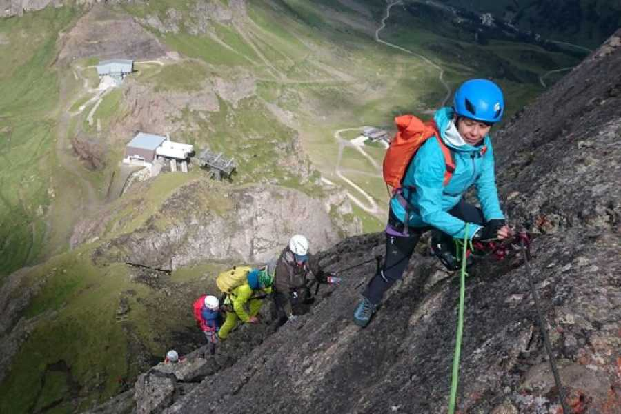 TRAVELSPORT Outdoor Activities TRENCHES VIA FERRATA