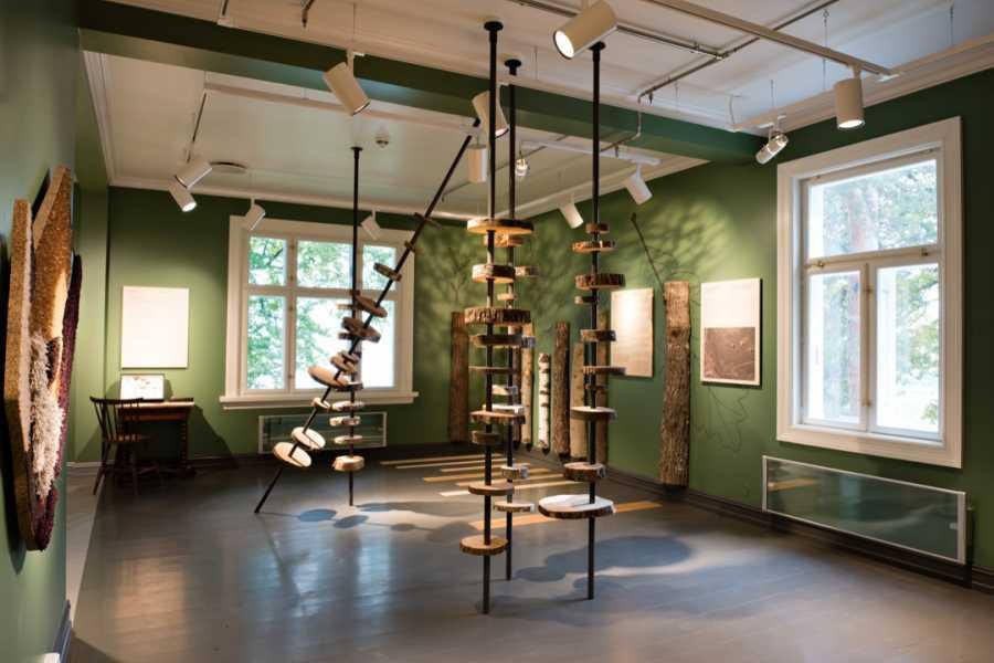 Ekebergparken Lunds hus; naturhistorisk museum