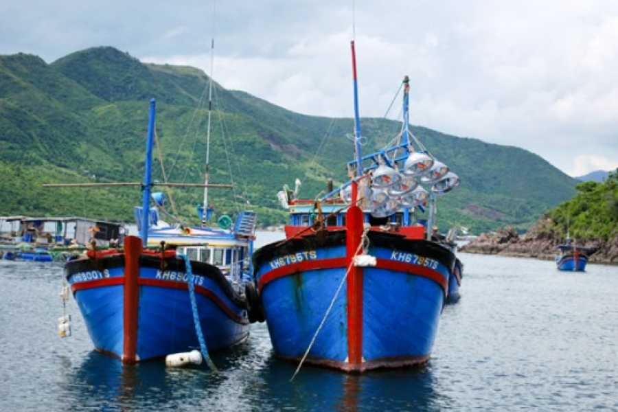 Viet Ventures Co., Ltd Ho Chi Minh Da Lat Nha Trang Mui Ne 6 days 5 nights