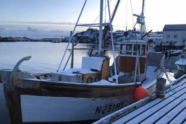 Aqua Lofoten Coast Adventure AS Utleie/Charter Drott