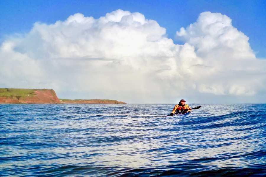 Sea Kayak Devon Ltd L3 Intermediate (5 Day Course)