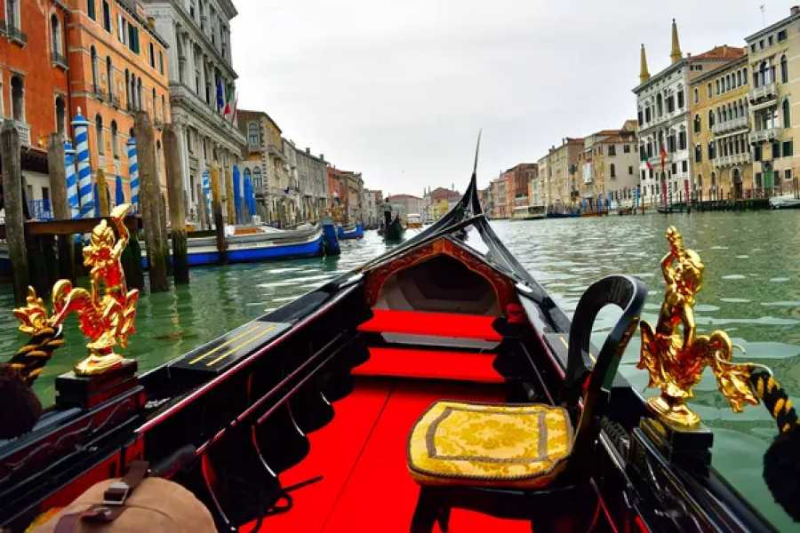 Venice Tours srl Your personal Gondola Ride