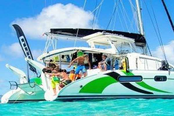 10 days Caribbean Kite Surf Trip in the Grenadines-all inclusiv-Comfort