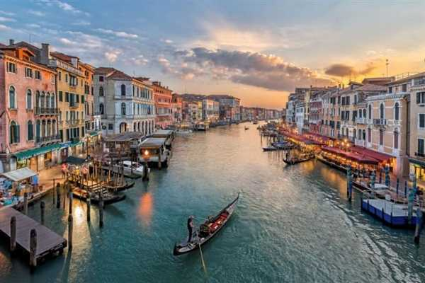 Venice Tours srl Tour privado del Canal Grande en góndola