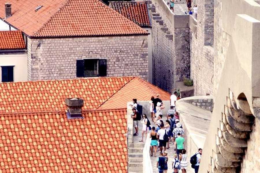 Unique Collection Ltd Dubrovnik Walking Tour