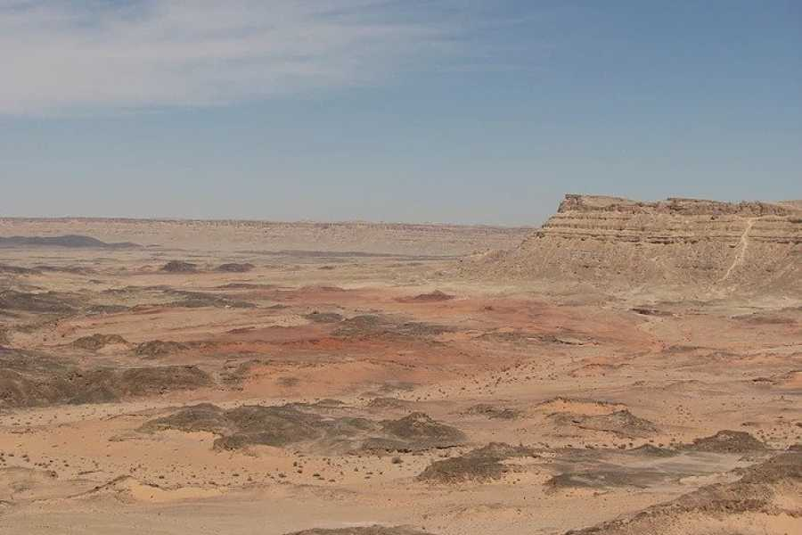 Desert-Pass Friendly Desert Adventure - 3 Day Tour Package