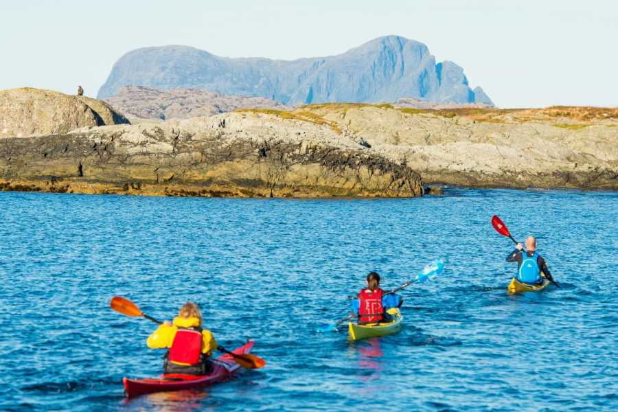 Norsk Kystkulturakademi AS Solund Archipelago tour (5 hours)