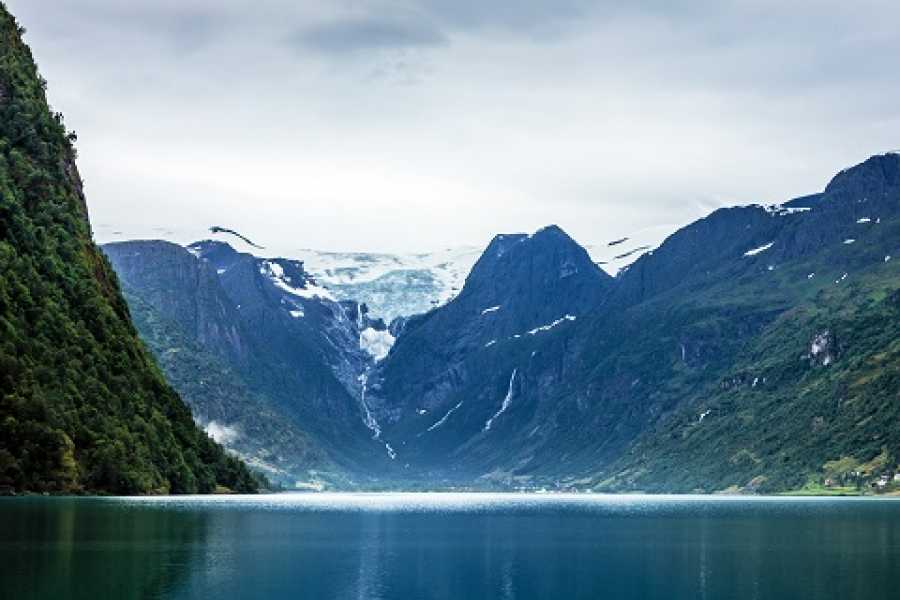 Norway Excursions Olden Private - The ultimate Briksdal glacier tour