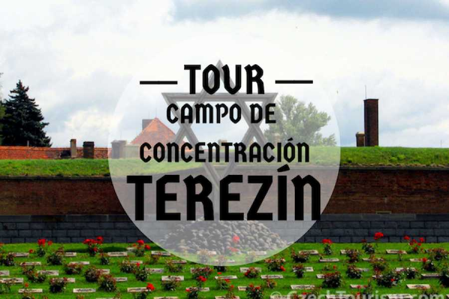 Turistico s.r.o. TEREZÍN CONCENTRATION CAMP