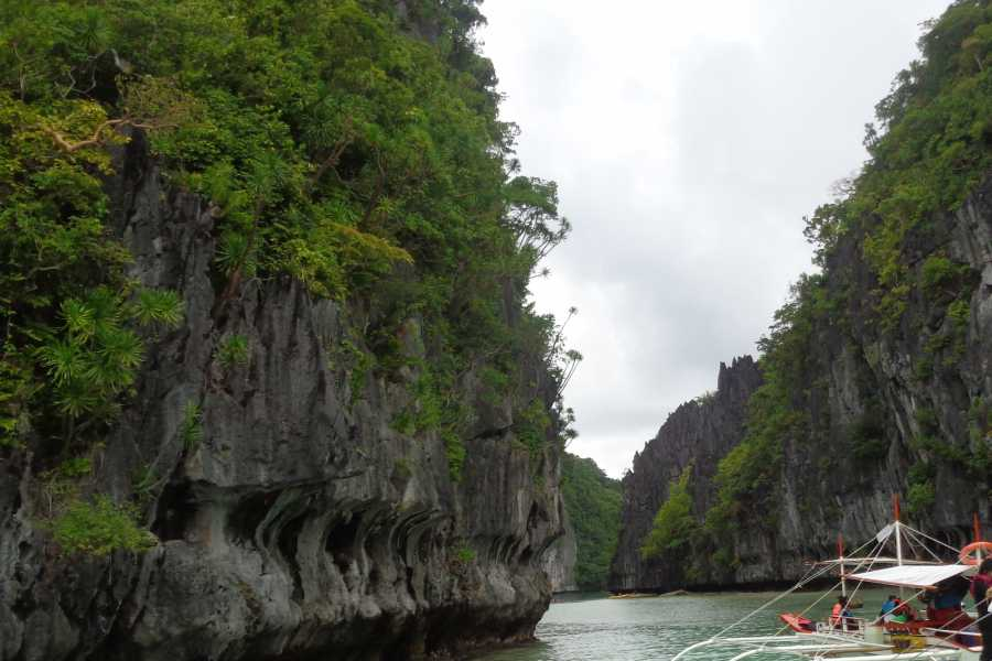 WORLD HOLIDAY TRAVEL AND TOURS 7 days Combi Elnido + Puerto Princesa Palawan Philippines