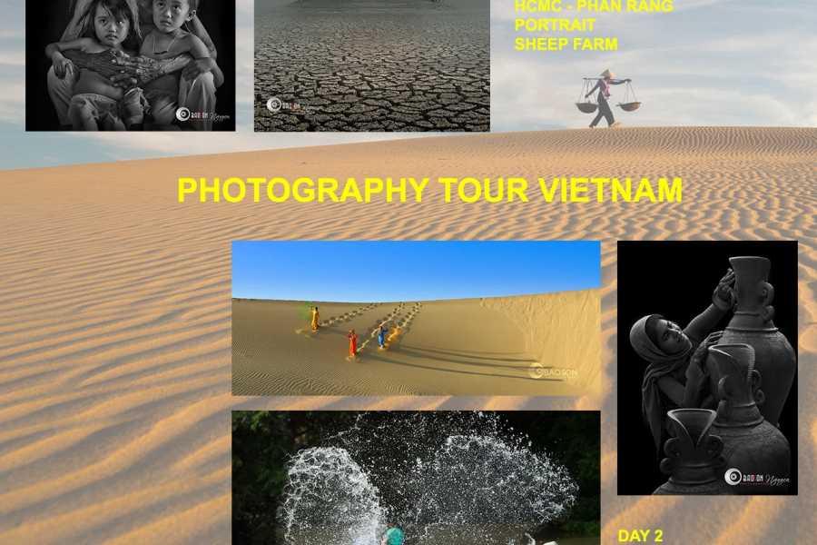 Viet Ventures Co., Ltd Photo tour Vietnam with professional photographer