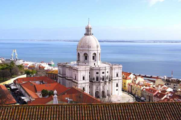 Lisbon's Alfama District Tour
