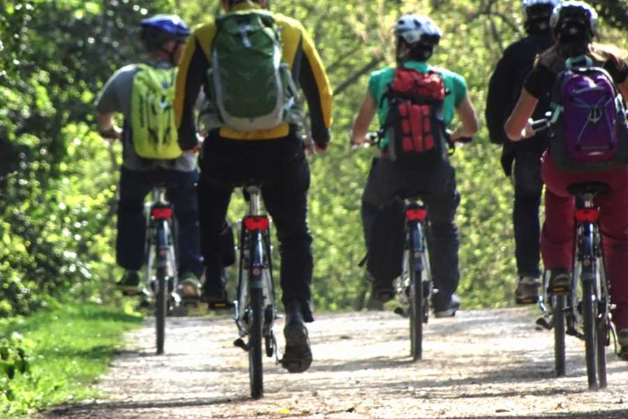 TRAVELSPORT Outdoor Activities PERSONALIZZA LA TUA ESPERIENZA IN BICICLETTA