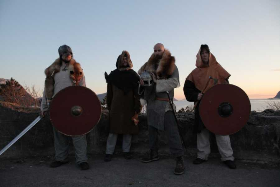 Rollo's Footsteps Viking Tours