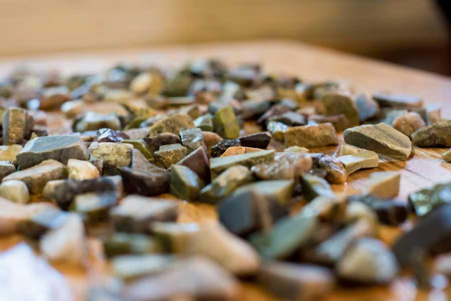 Velkommen til Vaset Introduction to Grinding of Stones