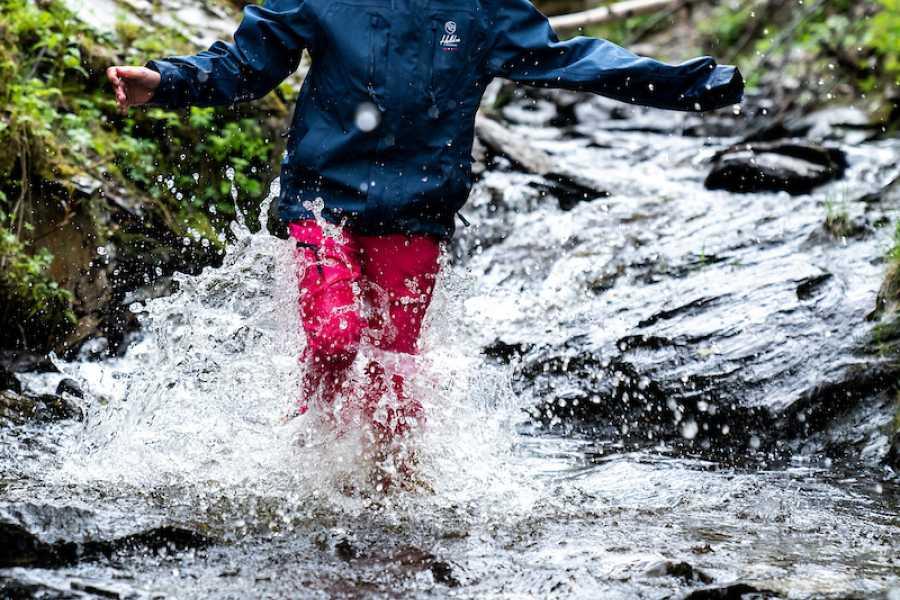 Velkommen til Vaset Stream-Hiking