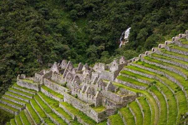 Conde Travel Inca Trail 5 Days
