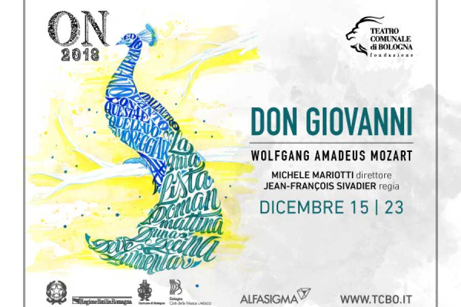 Bologna Welcome UNA SERATA A TEATRO – DON GIOVANNI