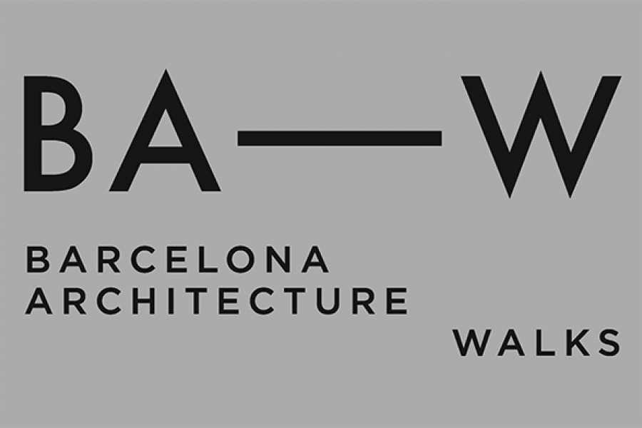 BARCELONA ARCHITECTURE WALKS BAW & SARA WOODWARD. Private