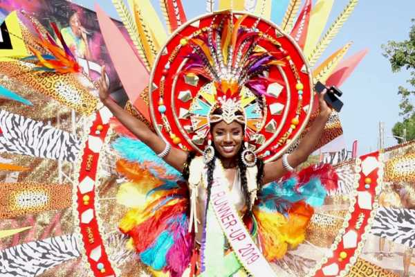 Aqua Mania Adventures ST MAARTEN CARNIVAL 2020 - JOIN THE GRAND PARADE