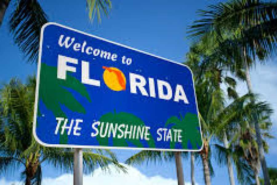 Dream Vacation Tours Florida / Orlando (11 days)