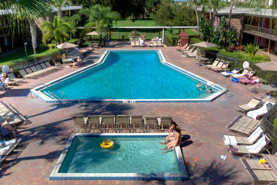 Dream Vacation Tours Florida / Orlando (12 days)