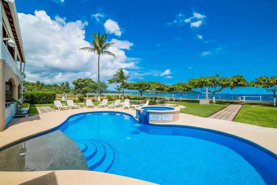 Tour Guanacaste Endless Beach Condo 1-3