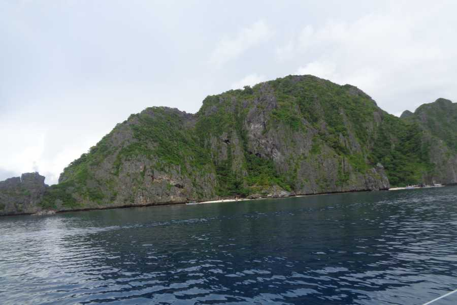 WORLD HOLIDAY TRAVEL AND TOURS ECONOMY ELNIDO 3D2N