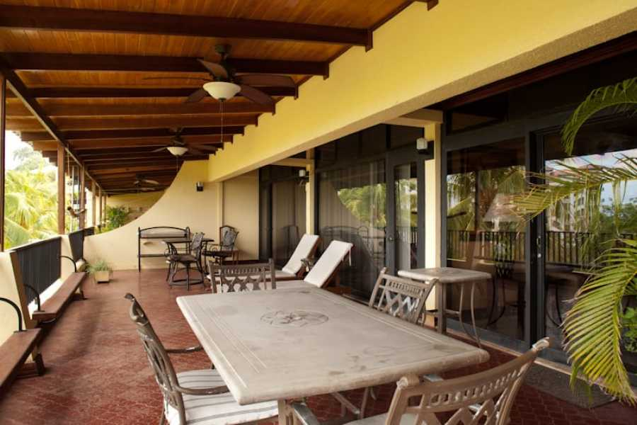 Tour Guanacaste Presidentail Suite #13