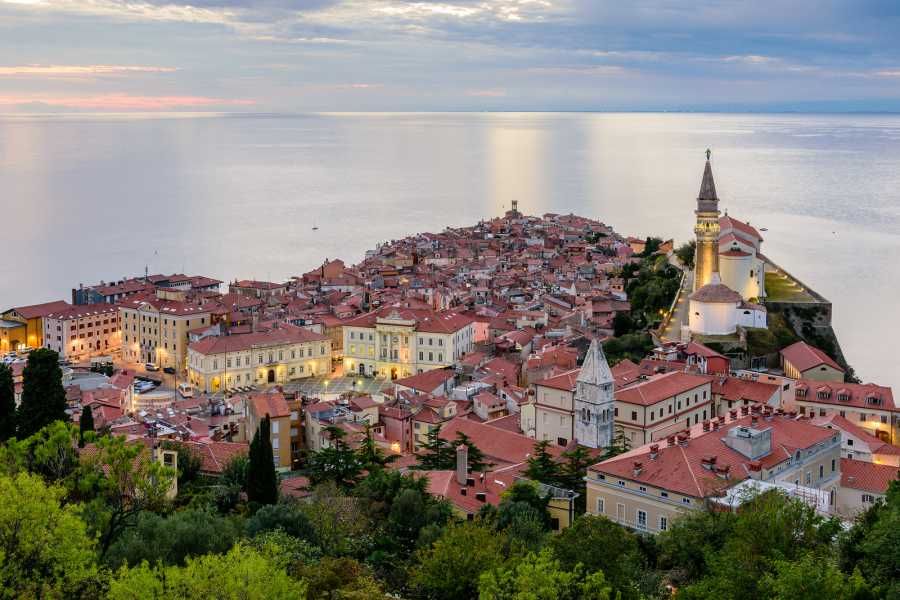 Nature Trips Slovenia: Weekend break in Piran,Istria