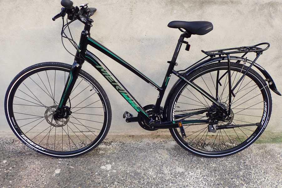 Rogaland Aktiv as Rent a bike