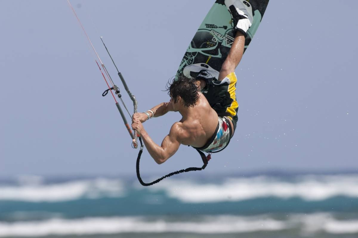 Kite Club Punta Cana Kiteboarding Lessons A1 Private