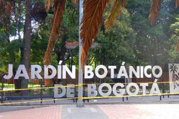 Bogota Private Half Day City Tour