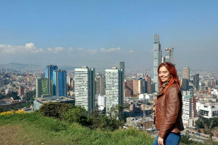 Medellin City Tours Bogota Private Half Day City Tour